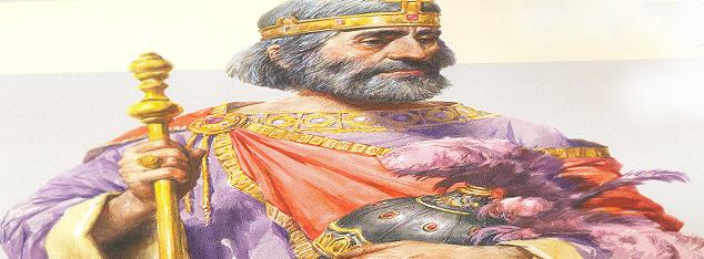 L'enquête d'Héraclius
