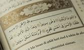 Quel modèle de personne le Coran nous soumet-il ?